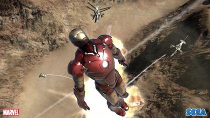 تحميل لعبة iron man 2 للكمبيوتر من ميديا فاير