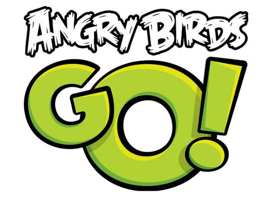 Angry Birds Go será o jogo de kart com os Angry Birds