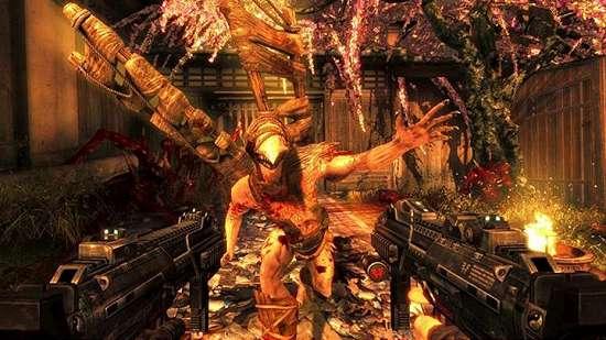 Shadow Warrior ganha trailer de lançamento