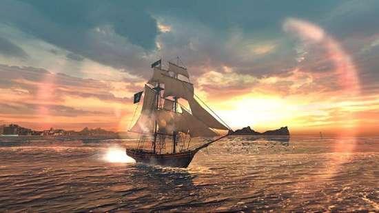Assassin's Creed: Pirates é anunciado