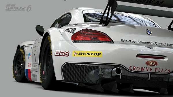 Não perca o último trailer de Gran Turismo 6
