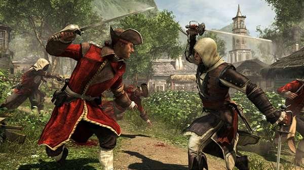 Assassin's Creed IV: Black Flag para PC já está pronto para o lançamento