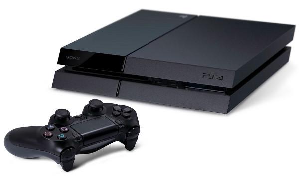 PlayStation 4 vende mais de 10 milhões de unidades