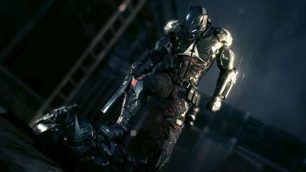 Batman: Arkham Knight tem imagens que revelam vilão inédito