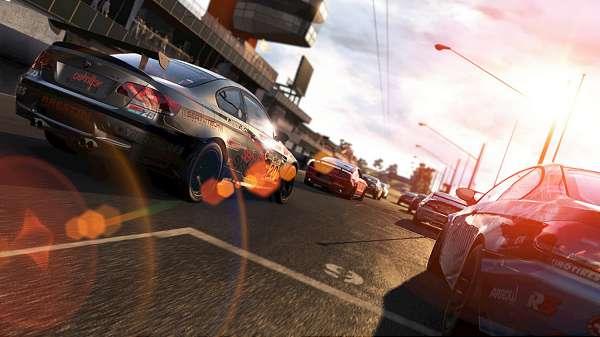 Project Cars será lançado em novembro