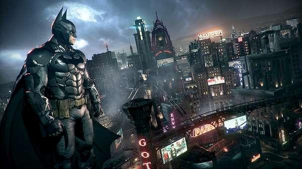Requisitos para jogar Batman: Arkham Knight no PC