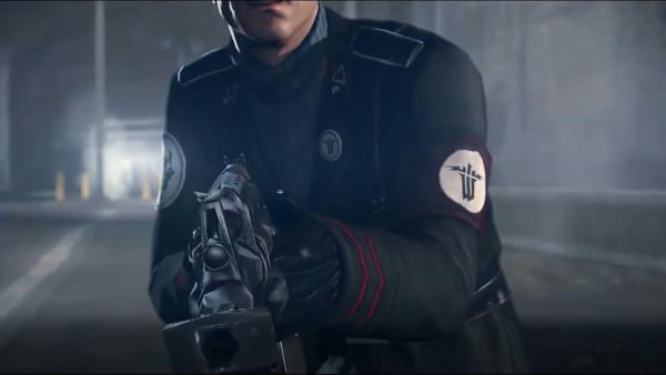 The New Order lançada na Alemanha