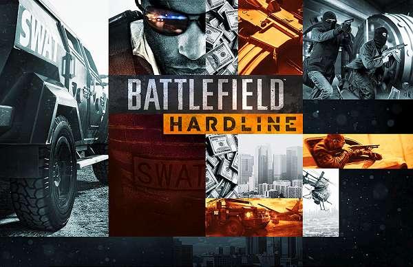 Battlefield Hardline é anunciado