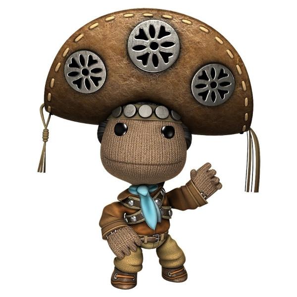 LittleBigPlanet recebe trajes brasileiros