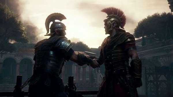 Ryse: Son of Rome para PC ganha novo trailer