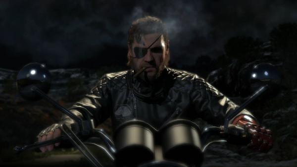 Metal Gear Solid: Ground Zeroes e Metal Gear Solid V: The Phantom Pain terão versões para PC