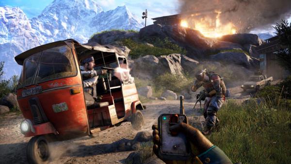 Far Cry 4 ganha trailer dublado em português com a história