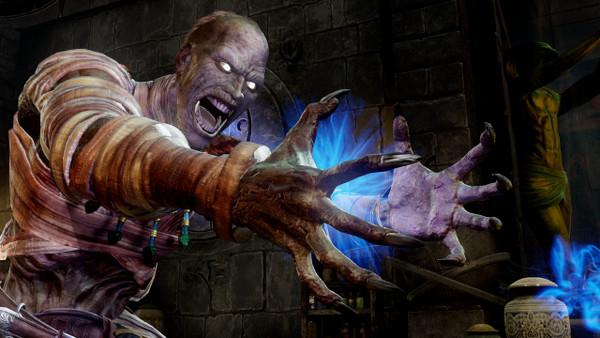 Kan-Ra é o novo personagem do Killer Instinct