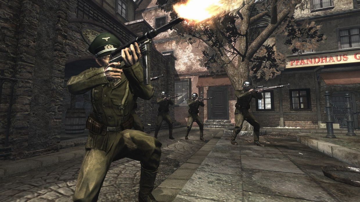 Soldier Of Fortune Payback Download Torrent Iso