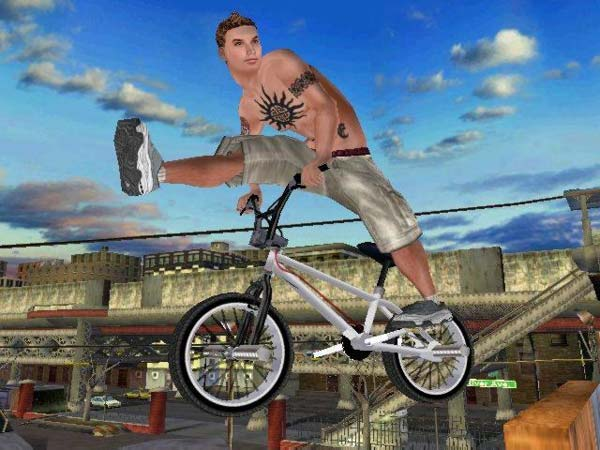 BMX XXX cheats cheats for BMX XXX on PS2 - Super Cheats
