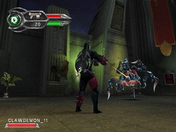 Jogo Spawn Armageddon Para Playstation 2 Dicas An 225 Lise