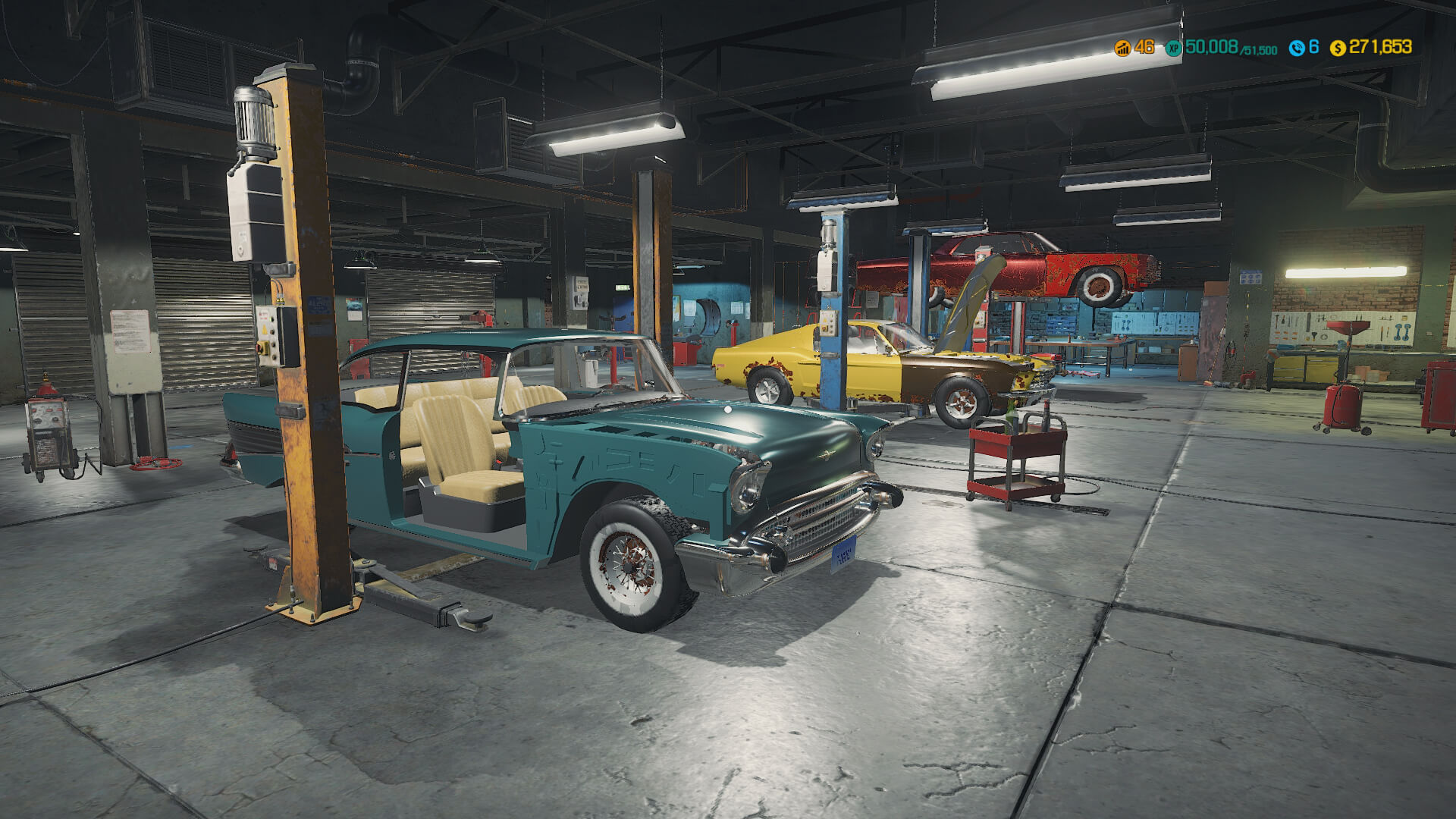 Jogo Car Mechanic Simulator Para Xbox One Dicas Analise E Imagens Jogorama