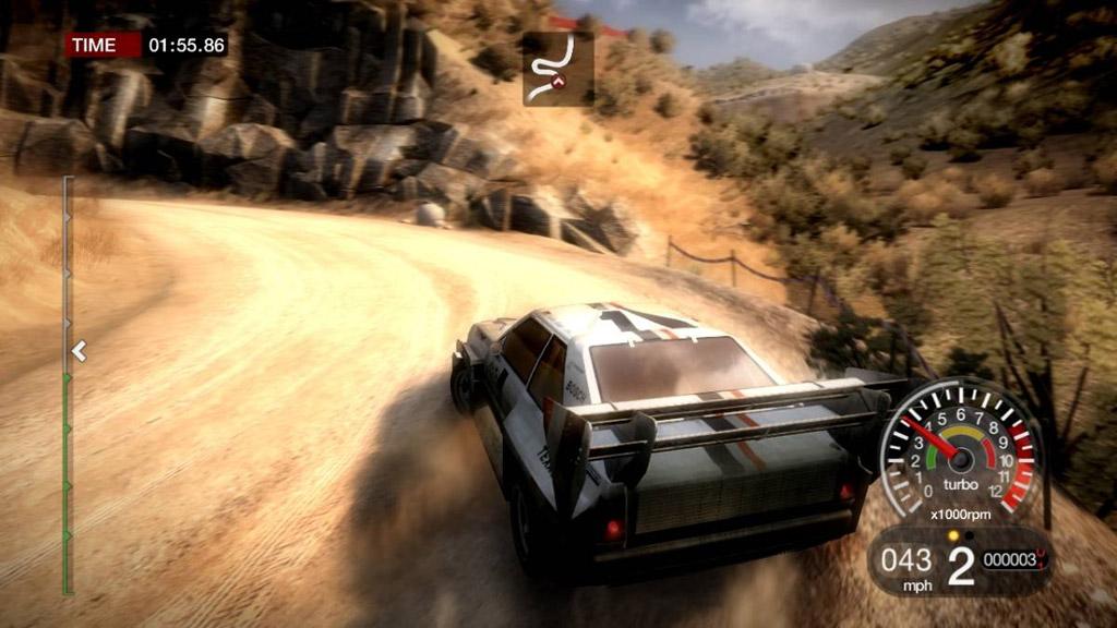 Jogo DiRT para Xbox 360 - Dicas, análise e imagens | Jogorama