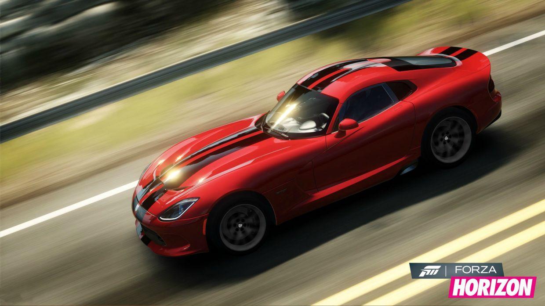 Jogo Forza Horizon Para Xbox 360 Dicas An 225 Lise E