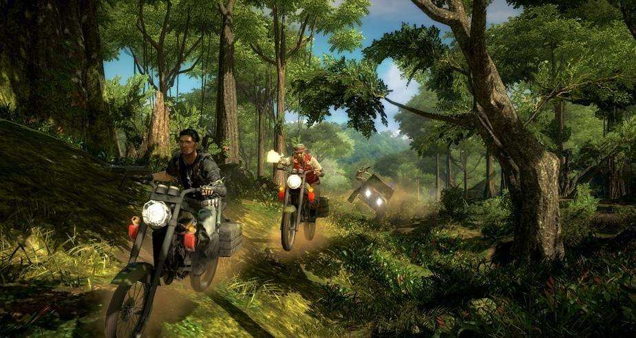 Jogo Just Cause 2 para PlayStation 3 - Dicas, análise e ...