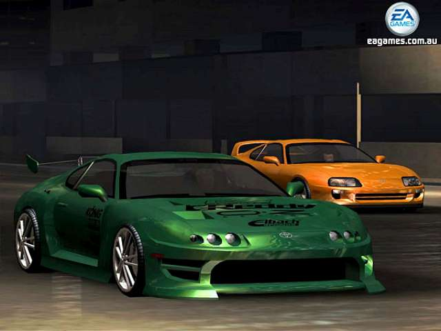 Jogo Need for Speed Underground para PC - Dicas 41a76948cf44d