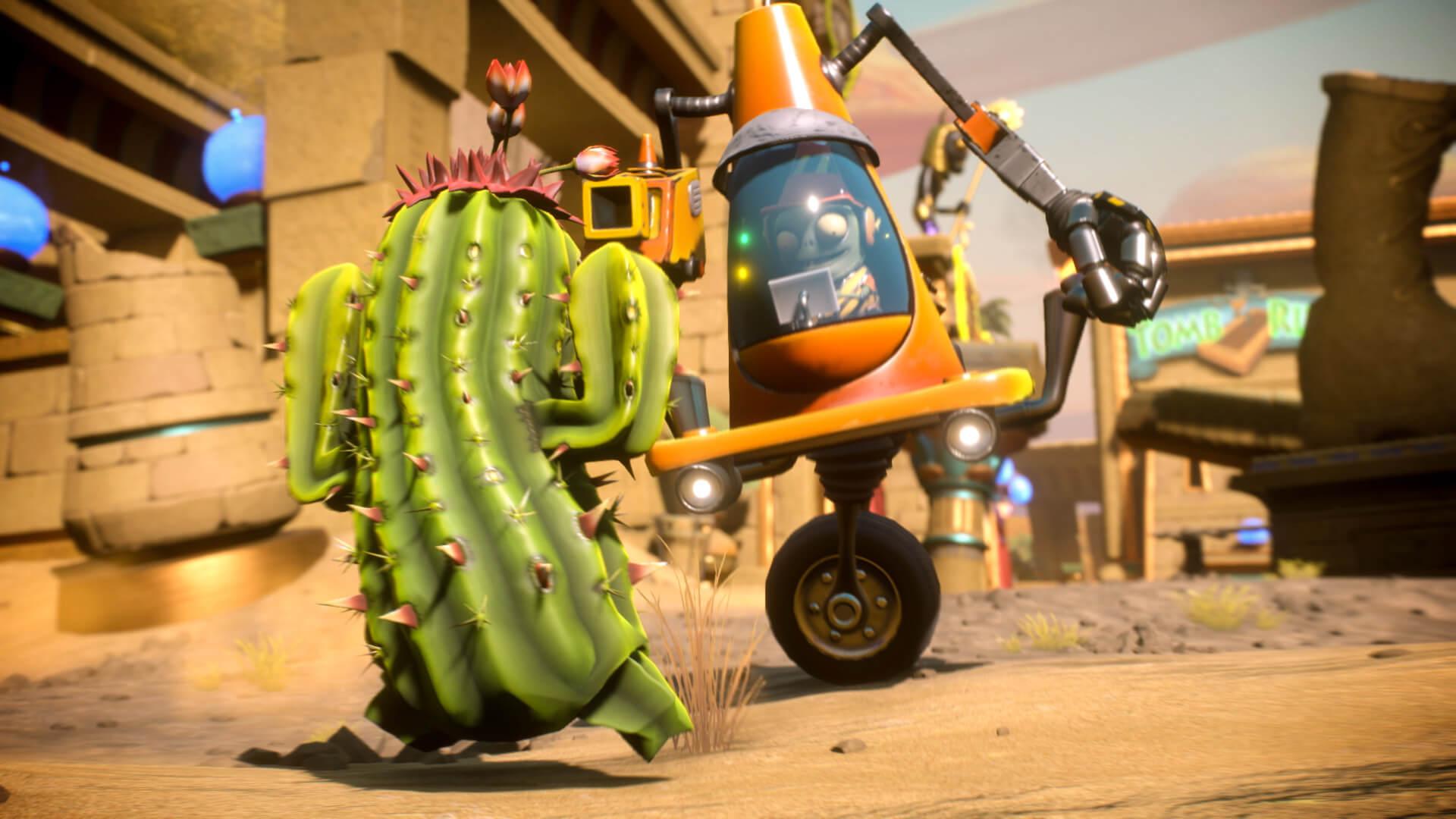 Jogo Plants Vs Zombies Garden Warfare 2 Para Xbox One Dicas An Lise E Imagens Jogorama