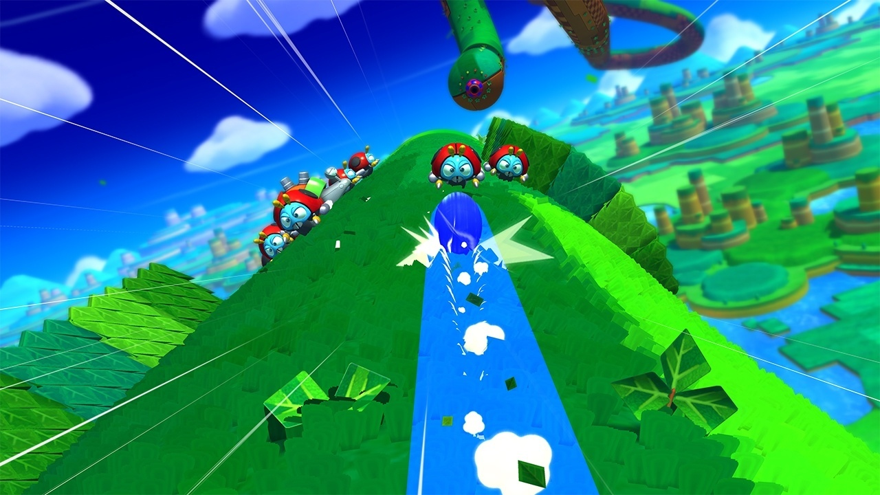 Sonic Lost World 3ds : Jogo sonic lost world para pc dicas análise e imagens