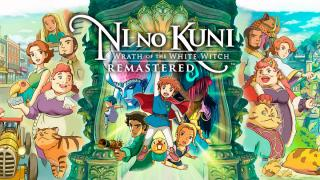 Ni no Kuni: Wrath of the White Witch será lançado para Nintendo Switch, PC e PlayStation 4