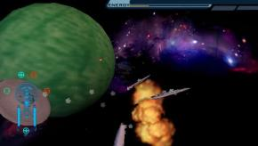 Screenshot de Star Trek: Tactical Assault