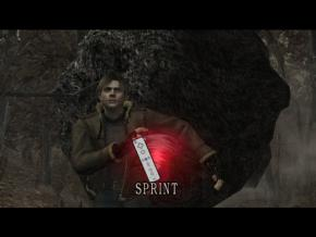 Resident Evil 4 Wii Edition