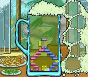 Screenshot de Tetris 2