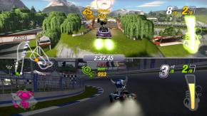 ModNation Racers