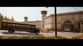 Screenshot de A Way Out