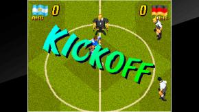 ACA NeoGeo - Pleasure Goal: 5 on 5 Mini Soccer