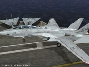 Ace Combat 4: Shattered Skies