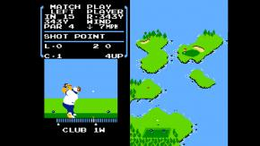 Arcade Archives: Golf