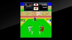 Arcade Archives: Karate Champ