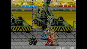 Arcade Archives: P.O.W. - Prisoners of War