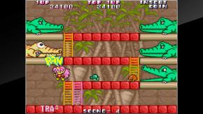 Screenshot de Arcade Archives: Rod Land