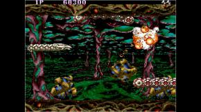 Arcade Archives: Saint Dragon
