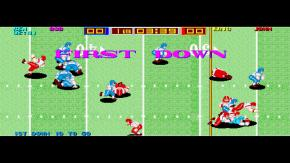 Arcade Archives: Tecmo Bowl