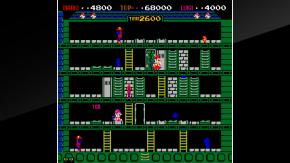 Arcade Archives: Vs. Wrecking Crew