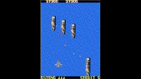 Arcade Archives: XX Mission