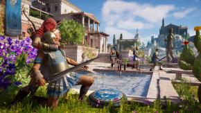 Screenshot de Assassin's Creed Odyssey