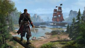 Screenshot de Assassin's Creed Rogue
