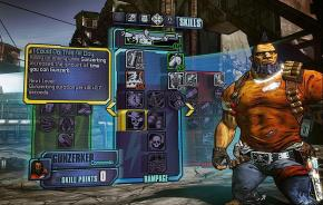 Screenshot de Borderlands 2