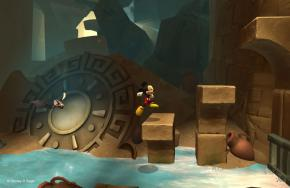 Castle of Illusion (2013)