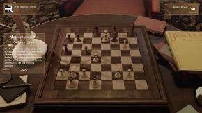 Screenshot de Chess Ultra