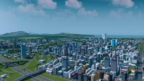 Cities: Skylines - Nintendo Switch Edition