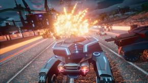 Screenshot de Crackdown 3